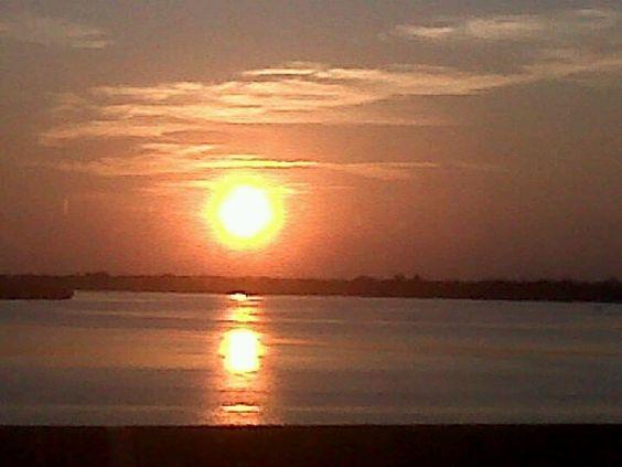 Florida sunrise :)