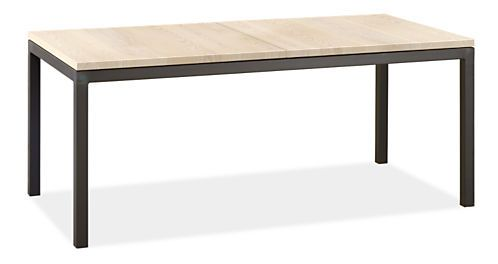 Parsons 60w 36d 29h Extension Table