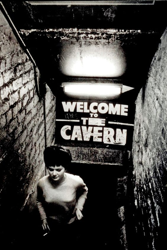 Image result for the cavern liverpool