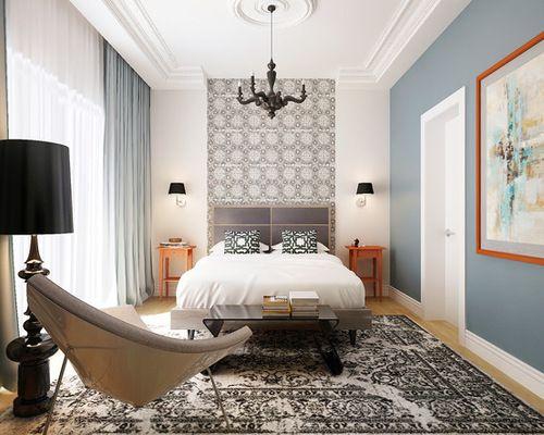 Já pensou em deixar seu quarto mais bonito investindo numa linda cabeceira?