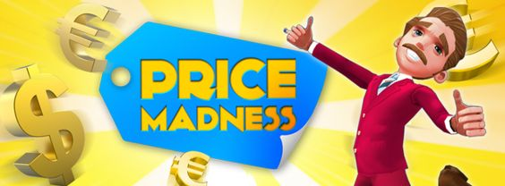 Price Madness ya se encuentra disponible para iOS y Android - http://yosoyungamer.com/2015/12/price-madness-ya-se-encuentra-disponible-para-ios-y-android/