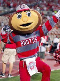 Cup O'Cake Designs: (Brutus) Buckeyes