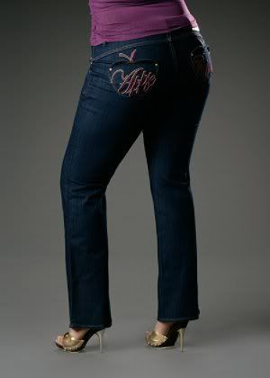 Apple Bottom Jeans | Latest Trend of Apple Bottom Jeans for Women