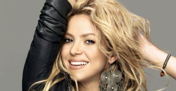 """Shakira es la nueva jueza en """"The Voice"""""""