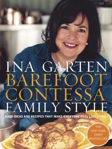 Amazon.com: Ina Garten: Books