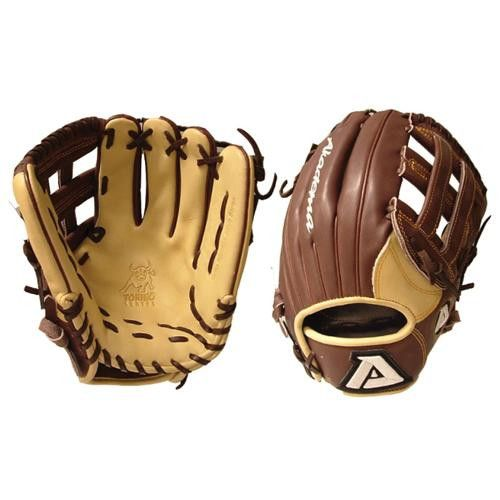 11.5in Right Hand Throw (Torino Series) Outfielder Baseball Glove