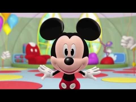 Mickey Me Desea Feliz Cumpleaños Happybdaylouicoops Youtube Mickey Mickey Mouse Feliz