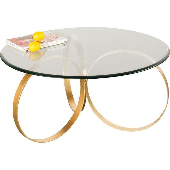 Alda Coffee Table   Joss & Main
