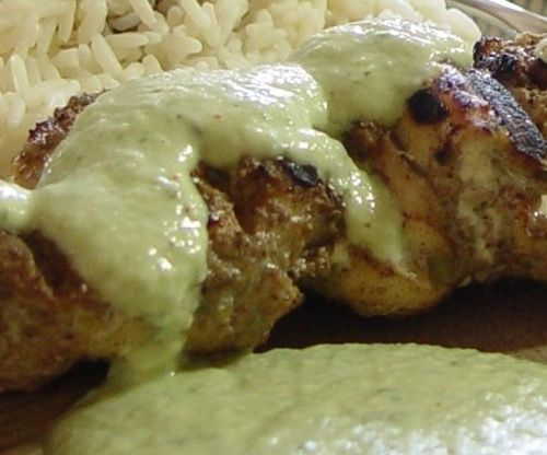 Bob Marleys Jamaican Jerk Chicken Skewers Recipe - Food.com