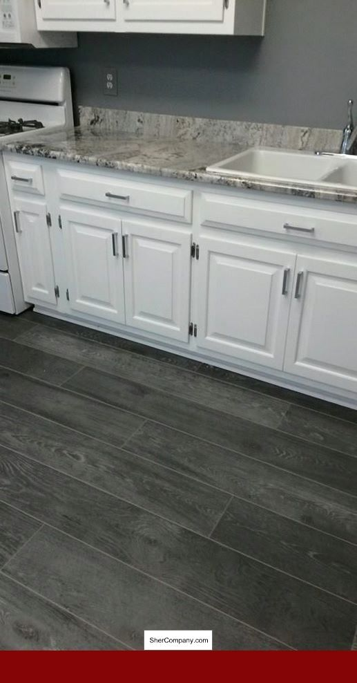 Tile And Wood Flooring Combination Ideas Gray Laminate Flooring