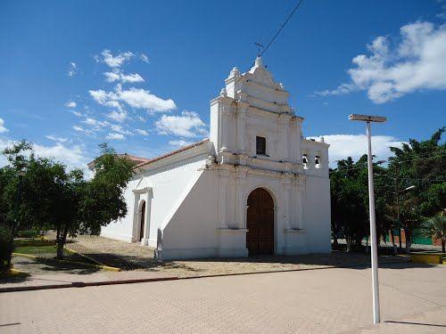 Fotos de Guadalupe. Fotos cerca de Guadalupe, Lara Vista de la Ermita de Nuestra Señora de Guadalupe, Quibor – Edo. Lara, Autor: Nelsachi