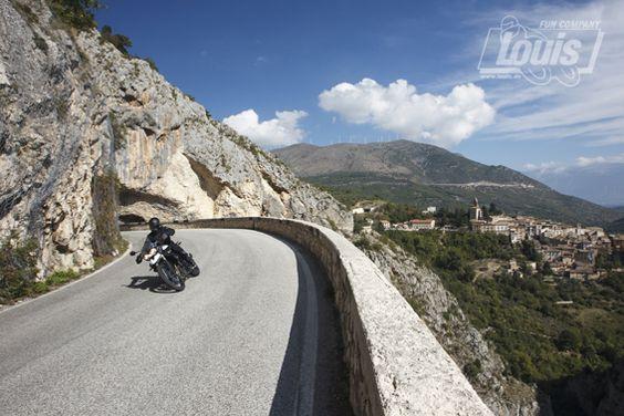 Herausforderung Gebirge #Motorrad #Motorcycle #Motorbike #louis #detlevlouis #louismotorrad #detlev #louis
