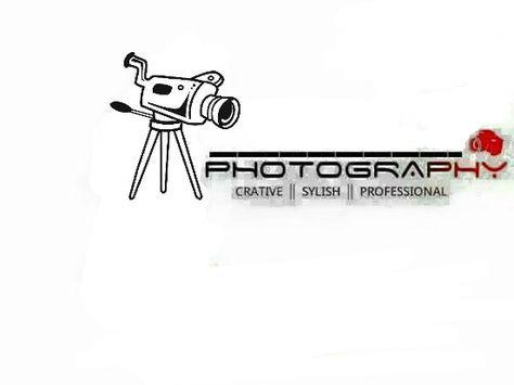 Pin By Ajay Kumar On Satrugna Choudhury Creation Logo Png Photography Name Logo Logo Background