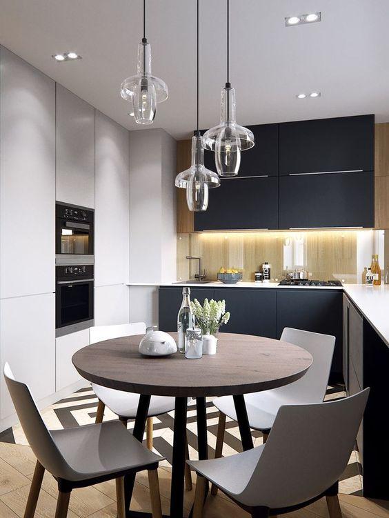 57 Modern Kitchen Everyone Should Keep interiors homedecor interiordesign homedecortips