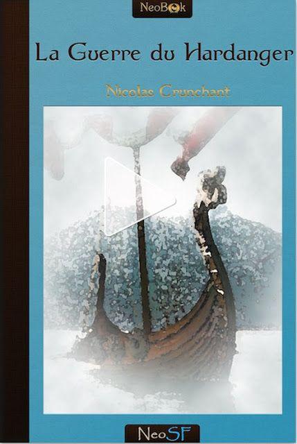 Mes Images: Crunchant Nicolas - La Guerre du Hardanger !