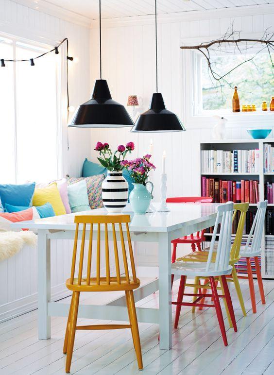 autor und blogger will taylor zeigt in wohnen macht gl cklich wie frische farbkombinationen. Black Bedroom Furniture Sets. Home Design Ideas