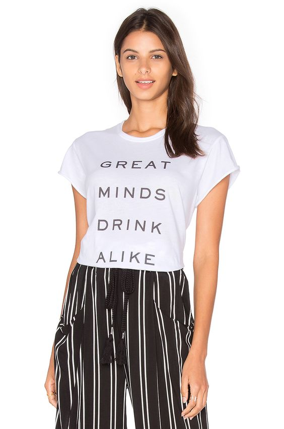 Just Added To REVOLVE: Must-Have Everyday Graphic Tees!