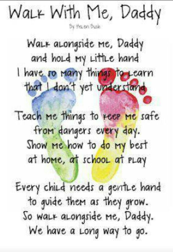 Handprint Father's Day Crafts | Father's Day, Father and My Husband