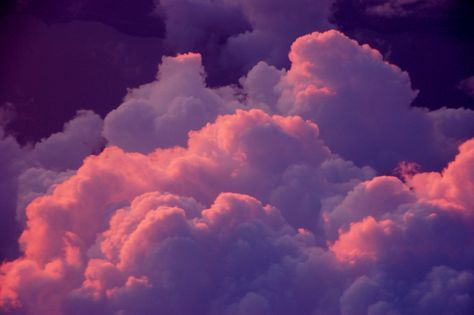 Pin By Inspo On Sky In 2020 Pink Clouds Wallpaper Sky Aesthetic