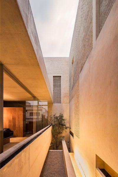 Casa Americana México Diseño arquitectura Casas de arquitectos Arquitectura