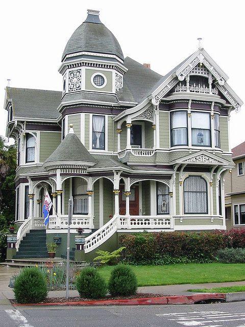 Beautiful Victorian House!