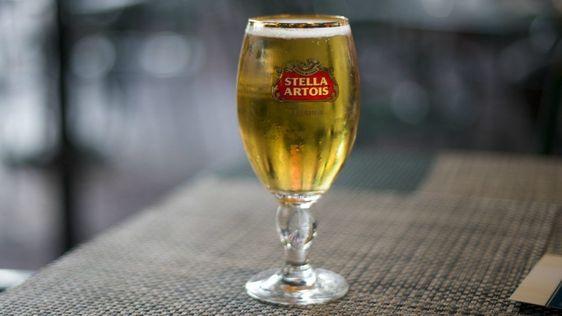 Ly Bia Stella Artois Pha Lê Chính Hãng Cao Cấp