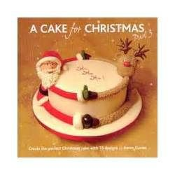 Christmas Cake Designs Books Jane Asher Party Cakes ...