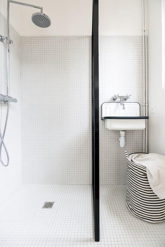 fusion d r novation d coration maison bourgeoise bathroom pinterest manoirs d coration. Black Bedroom Furniture Sets. Home Design Ideas