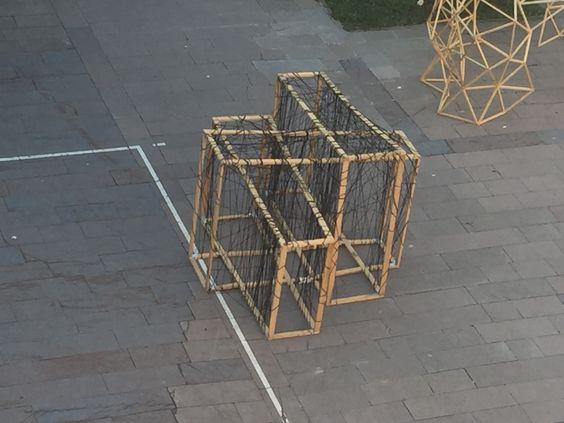 Pavilion AIBU BASIC DESIGN