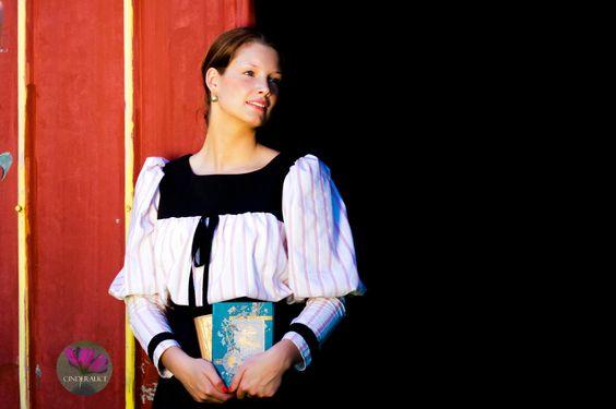 Ferien an der Ostsee - Kleid von Vera Vogelmilch aus Kiel - Make up Alva Naturkosmetik (ecocert zertifizierte Naturkosmetik)