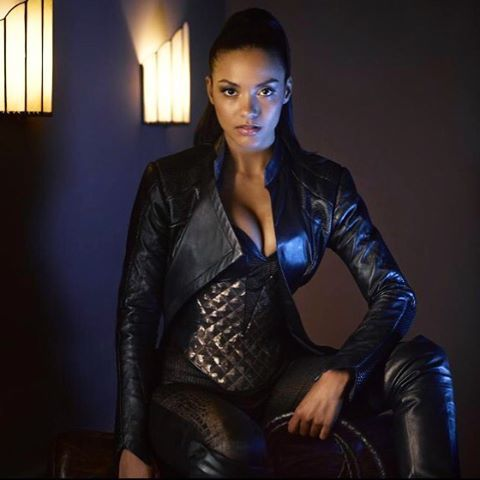 Jessica Lucas as Miss Tabitha Galavan! #Gotham | God's ...