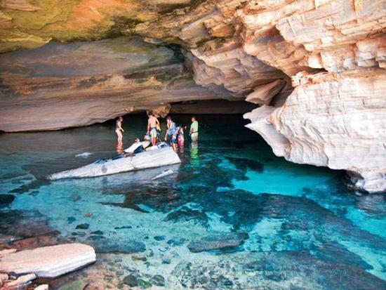 Imagem de http://cdn.mundodastribos.com/435630-Lugares-com-cavernas-no-Brasil-2.jpg.