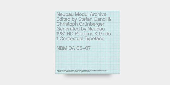 Neubau Modul — Neubau