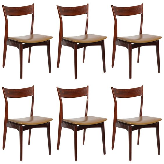 Dining Chairs Mustard Dining Room Chairs Set Of Chairs Dining Rooms