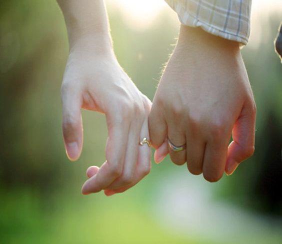 házastársi szeretet