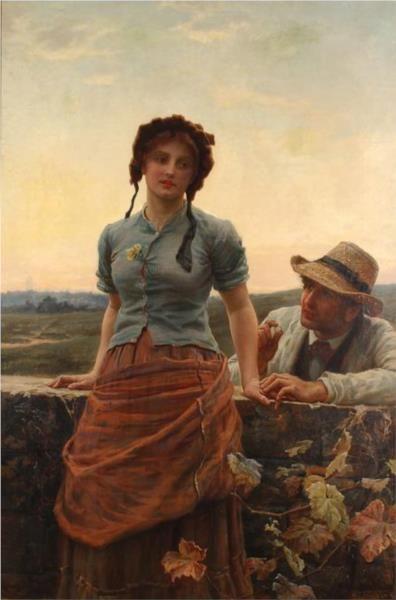 The Proposal - Morgan Frederick
