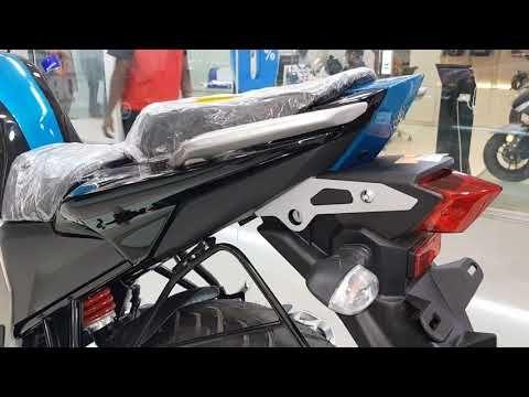 Yamaha Fazer 150 Fi V2 Yamaha Fazer Yamaha Bike Reviews