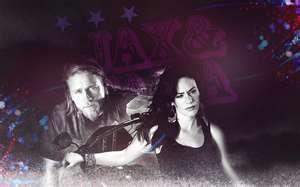 Tara & Jax - Sons of Anarchy