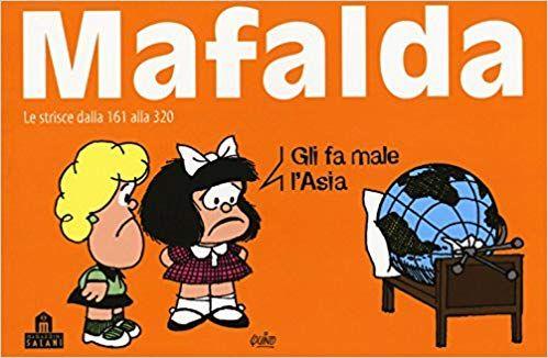 STRISCE MAFALDA DA SCARICARE
