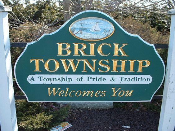 Brick Town, NJ (1983-1995)