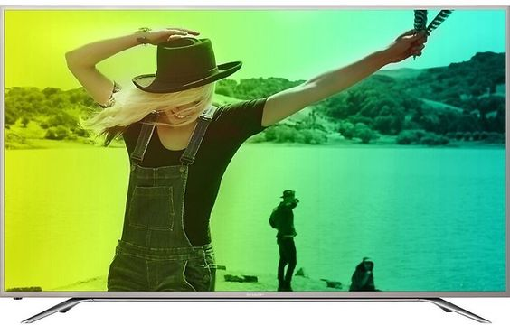 Sharp 55-Inch 4K Ultra HD Smart LED TV (2016 Model) $599.99 (amazon.com)