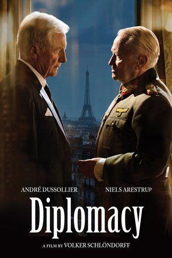 Diplomacy - Volker Schlondorff   Foreign  976399719: Diplomacy - Volker Schlondorff   Foreign  976399719 #Foreign