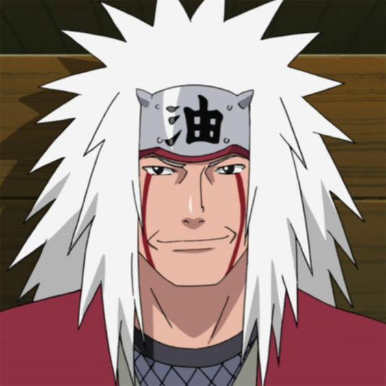 Jiraiya An Updated Version Of Master Roshi Just As Wise And Perverted But With A More Tragic Edge Jiraya Jiraya Sensei Jiraya Naruto