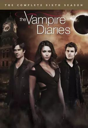 Reseña: The Vampire Diaries 6º Temporada