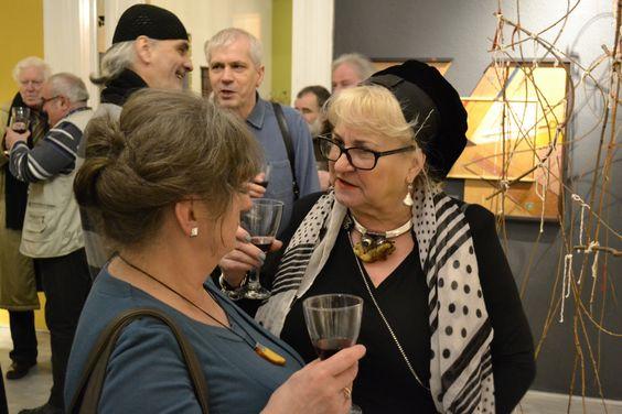 L Tadeusz Serafin wystawa w Bydgoszczy