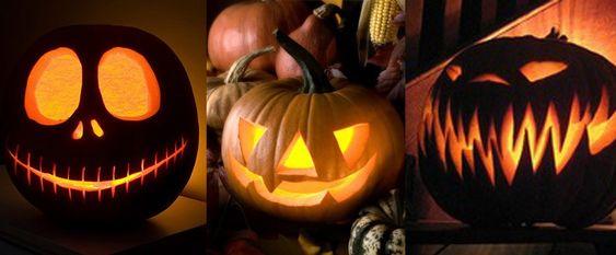 _citrouille_halloween_1  halloween  Pinterest  Belle, Halloween ...