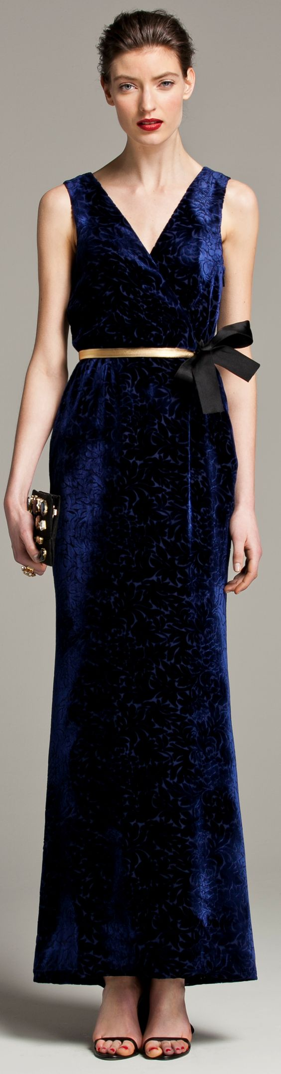 CH Carolina Herrera Fall 2013