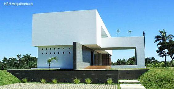 Bolivia on pinterest for Arquitectura de casas modernas