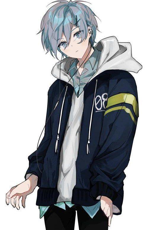 Nm On Twitter Anime Neko Cute Anime Boy Anime Characters