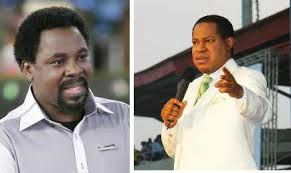 Revealed!!!!! T. B. Joshua and Chris Oyakhilome Use Magic on Their Followers. (See Shocking Details)